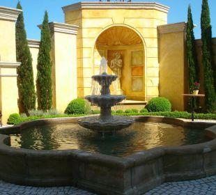 Brunne Hotel Colosseo Europa-Park