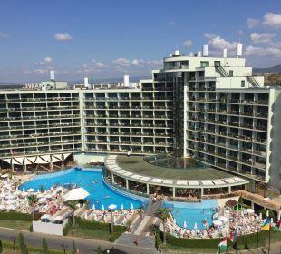 Das BUCHEN !!!! Victoria Palace Hotel & Spa