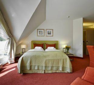 Pavillionzimmer Hotel Rothof Bogenhausen