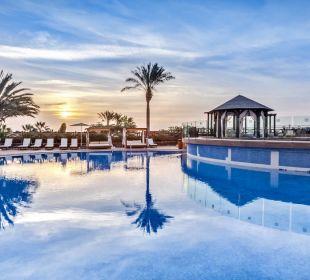 Swimming pool Hotel Barceló Jandia Club Premium