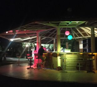 Hotelbar Hotel The One Club