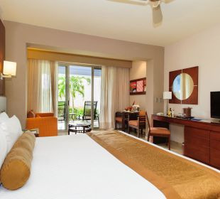 Junior Suite Grand Riviera Princess All Suites & Spa Resort
