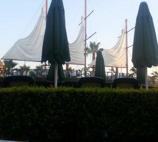 Schiffsrestaurant Hotel Can Garden Resort
