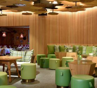 Lounge Hotel Goldener Berg
