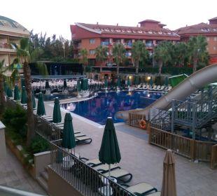Actionpool Hotel Can Garden Resort
