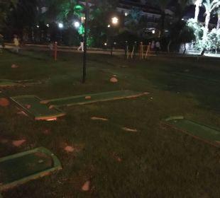 Minigolf Belek Beach Resort Hotel
