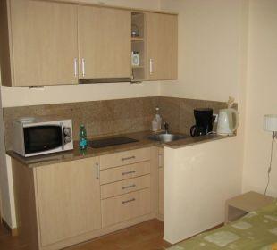 Kochnische Baltic Home Apartments