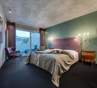 Prestige Artroom by Elisabeth Hölzl Boutique & Design Hotel ImperialArt