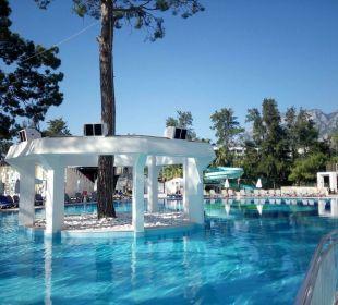 Animation Pool Kilikya Palace Göynük