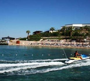 Beach Hotel Palm Wings Beach Resort