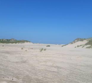 Naturschutzgebiete  Inselhotel König