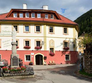 Hotelchen Döllacher Dorfwirtshaus Hotelchen Döllacher Dorfwirtshaus