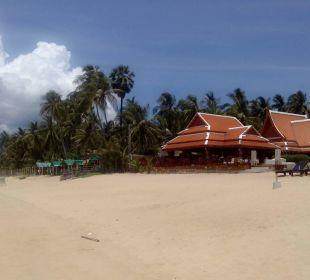 Strand Samui Buri Beach Resort & Spa