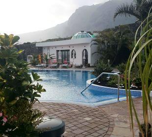 Mit täglicher Reinigung und Wasserprobe+beheitzt Hotel Luz Del Mar