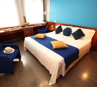 Deluxe Room Hotel Mediolanum