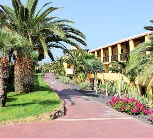Block 9 Hotel Barcelo Jandia Playa