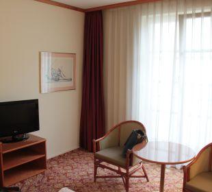 Zimmer Welcome Hotel Residenzschloss