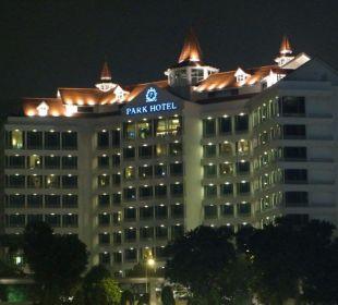 Das  Hotel Park Hotel Clarke Quay