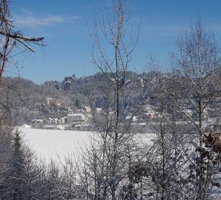 Winterurlaub Kurort Rathen Ettrich's Hotel