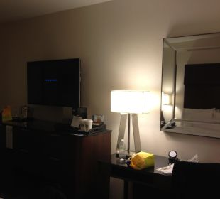 Neue Möbel Hotel Westin New York Grand Central
