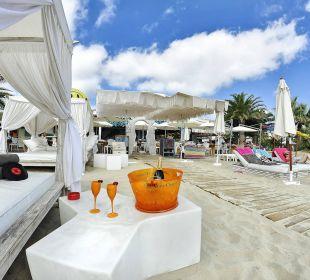 Beach club Ushuaia Ibiza Beach Hotel - The Tower / The Club