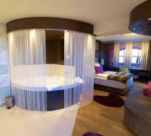 Zimmer Parkside Hotel Winzer Wellness & Kuscheln