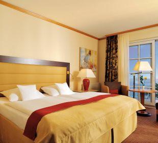 Doppelzimmer Travel Charme Ostseehotel Kühlungsborn