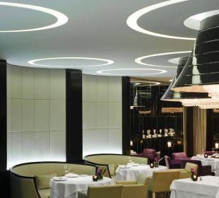 Rhodes Twenty10 -Steakrestaurant Le Royal Méridien Beach Resort & Spa Dubai