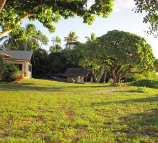 Bootshaus Sandy Beach Resort Tonga