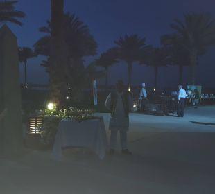 Strandparty Stella Di Mare Beach Resort & Spa Makadi Bay