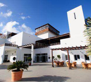 Hauptgebäude Fuerteventura Princess