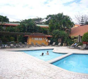 Melia Cariari DoubleTree by Hilton Hotel Cariari San Jose - Costa Rica
