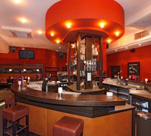 "Lounge Bar Kneipe ""Fischerkate"" Inselhotel König"