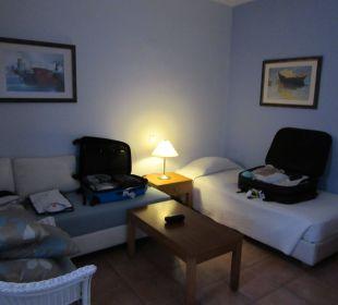 Kinderzimmer Hotel Horizon Beach Resort