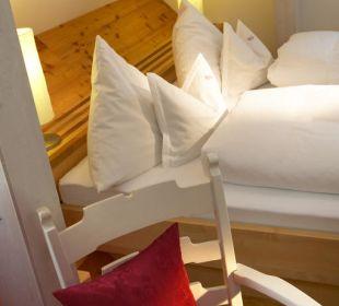 Zimmer Hotel Goldener Adler