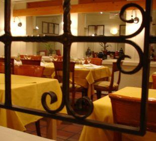 Restaurant Best Western HOTELBERN