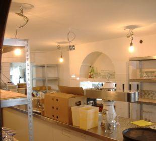 Vor Wiedereröffnung Alpenhotel Schliersbergalm
