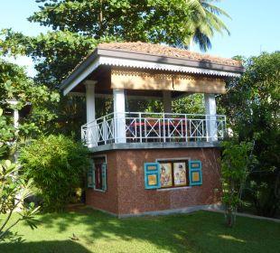 Pavillion Amal Villa