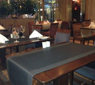 Hotelrestaurant Pullman Dresden Newa