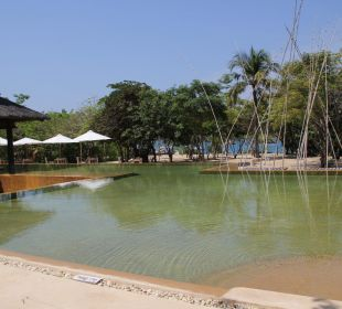 Hotelpool Hotel Six Senses Ninh Van Bay