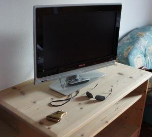 Flat TV- nie genutzt Hotel Steineggerhof