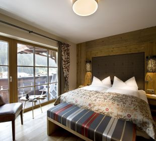 NEU! Relax-Family-Suite Hotel Alpin Spa Tuxerhof