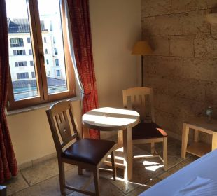 Blick ins Zimmer Hotel Colosseo Europa-Park