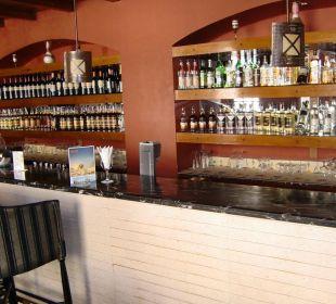 Lobby Bar Hotel Iberotel Makadi Beach