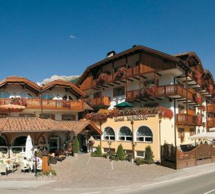 Panoramica diurna Leading Relax Hotel Maria