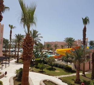 Hammer Ausblick Hotel Le Pacha Beach Resort