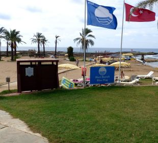 Plaża Oz Hotels Incekum Beach