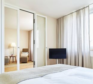 Superior Double Room Hotel Greulich