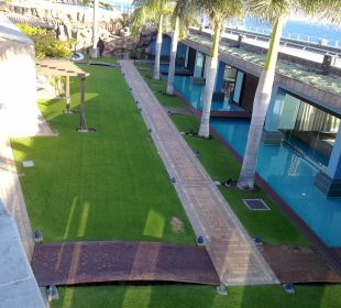 Thalassobereich Lopesan Villa del Conde Resort & Spa