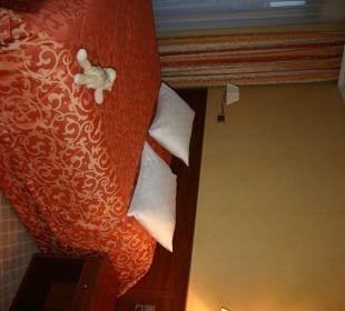 Doppelzimmer Hotel Residence